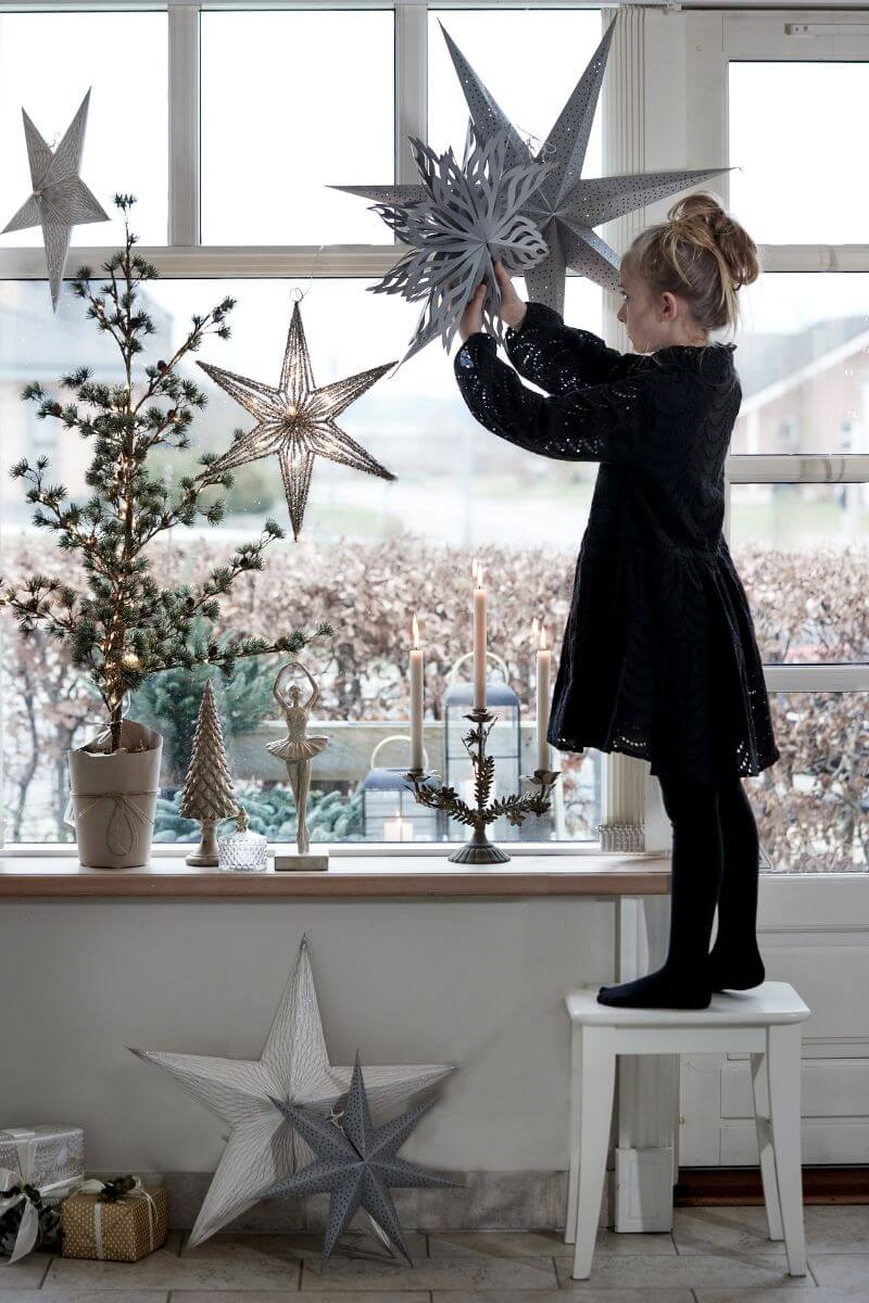 Decorate your Christmas home with soul and happiness