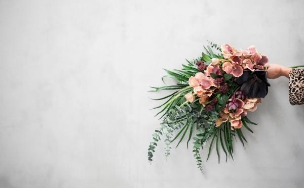 Lene Bjerre artificial flowers