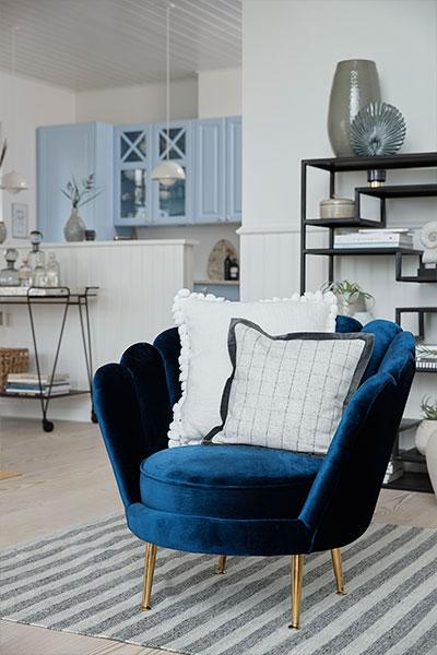 Wholesaler of cushions - Lene Bjerre