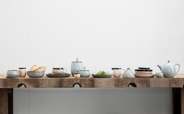 Amera ceramic tableware