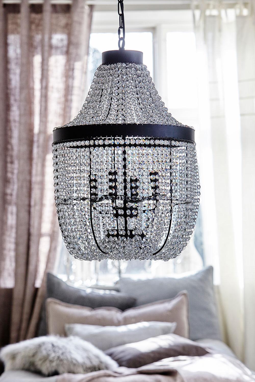 Danish wholesaler of chandeliers - Lene Bjerre