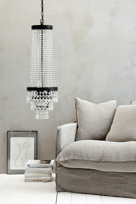 Scandinavian wholesaler of chandeliers - Lene Bjerre