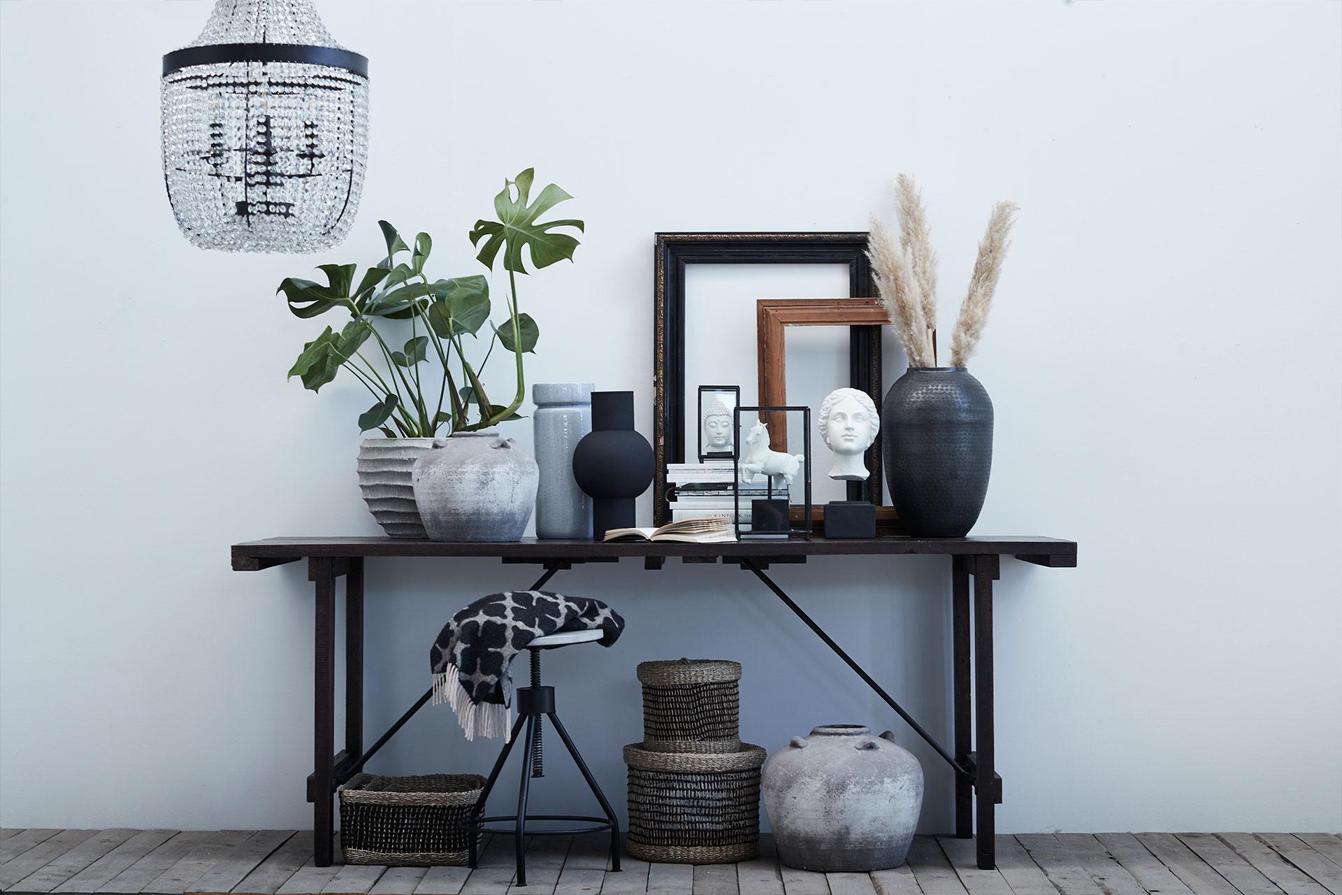 Scandinavian decor wholesaler - Lene Bjerre