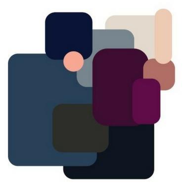 Japandi inspirierte Farben