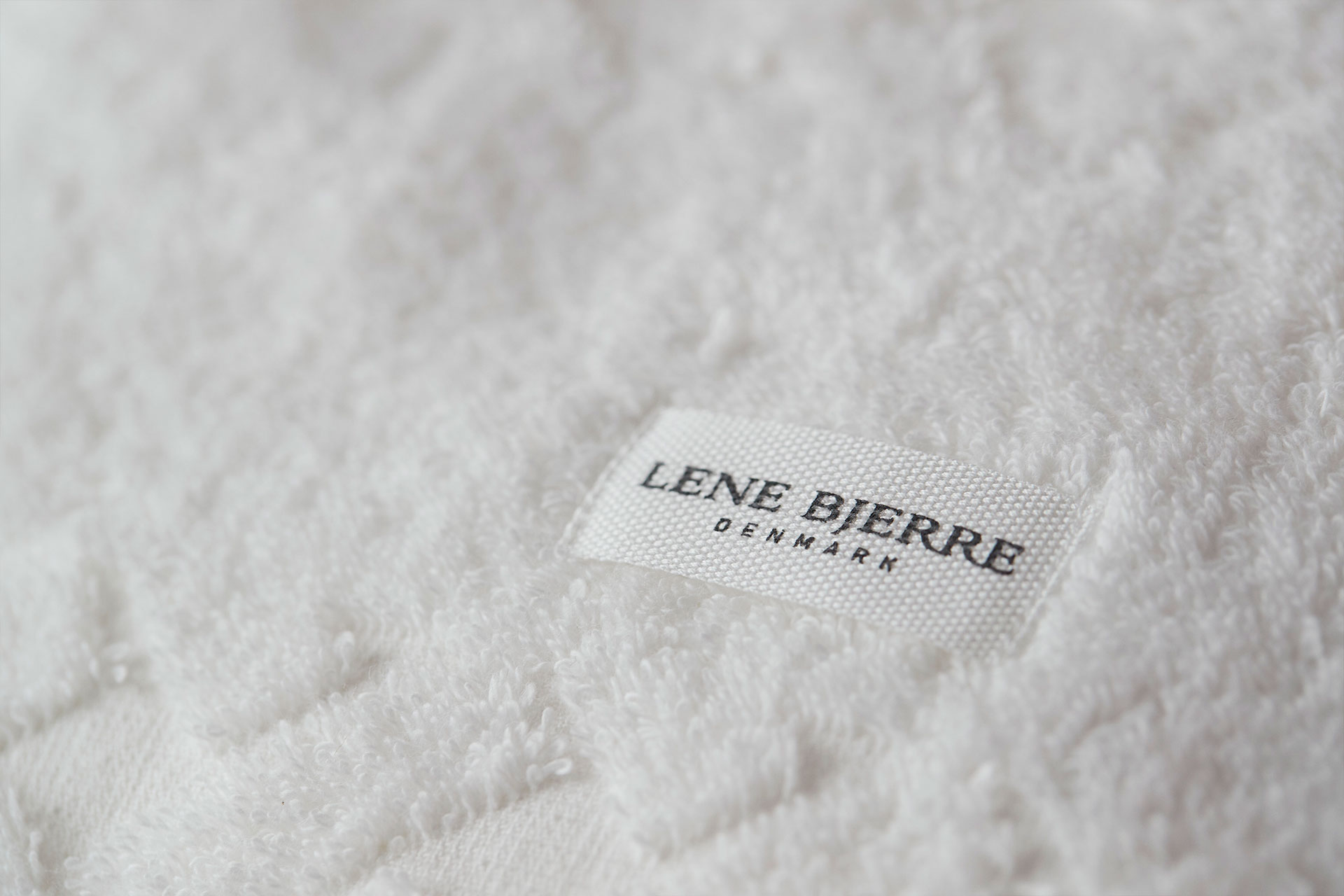 Decorate your home with OEKO-TEX® textiles - Lene Bjerre