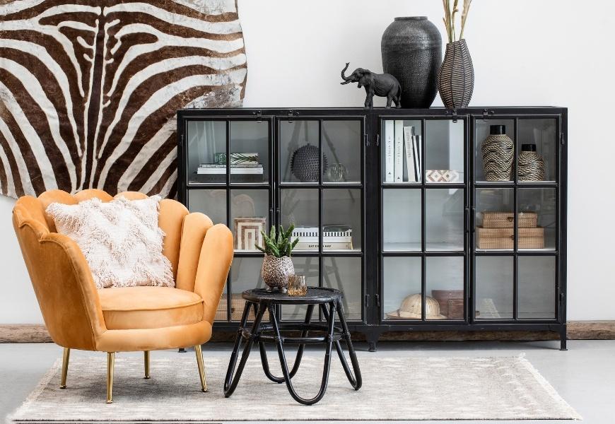 Lene Bjerre Möbeldesign mit Einflüssen aus der ganzen Welt