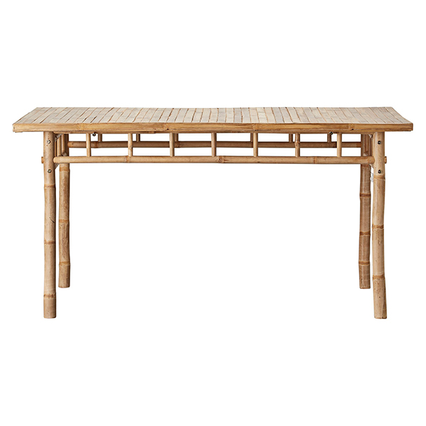Mandisa bamboo couch from wholesaler Lene Bjerre