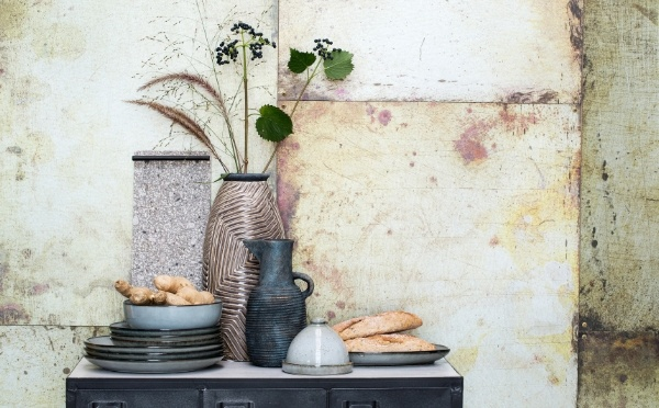 Lene Bjerre vases and tableware