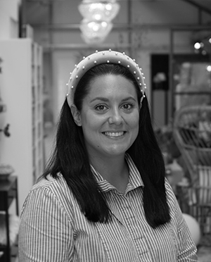 Maja - Sales Coordinator at Lene Bjerre