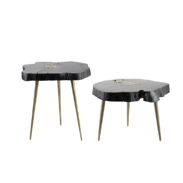 Emiko side tables