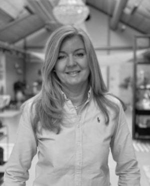 Lotte - Sales Coordinator at Lene Bjerre