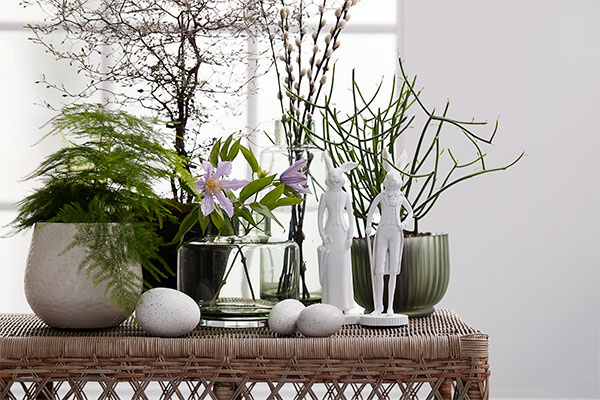 Easter 2021 Wholesale home decor collection - Lene Bjerre