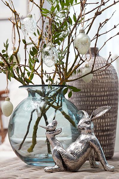 Easter rabbit wholesaler from Denmark - Lene Bjerre