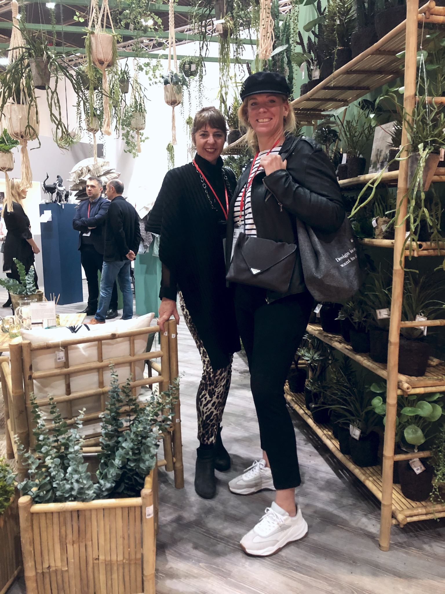 Biggest interior trends spotted at Maison & Objet in January