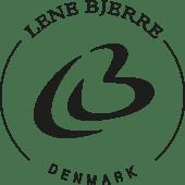 Lene Bjerre Design Logo