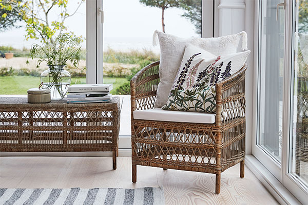 High-quality furniture for your home - Lene Bjerre