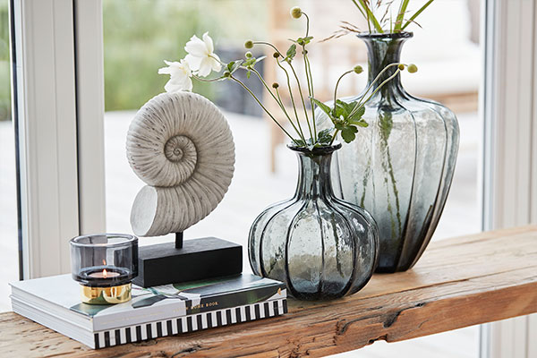 Personal and detailed home decor from Lene Bjerre