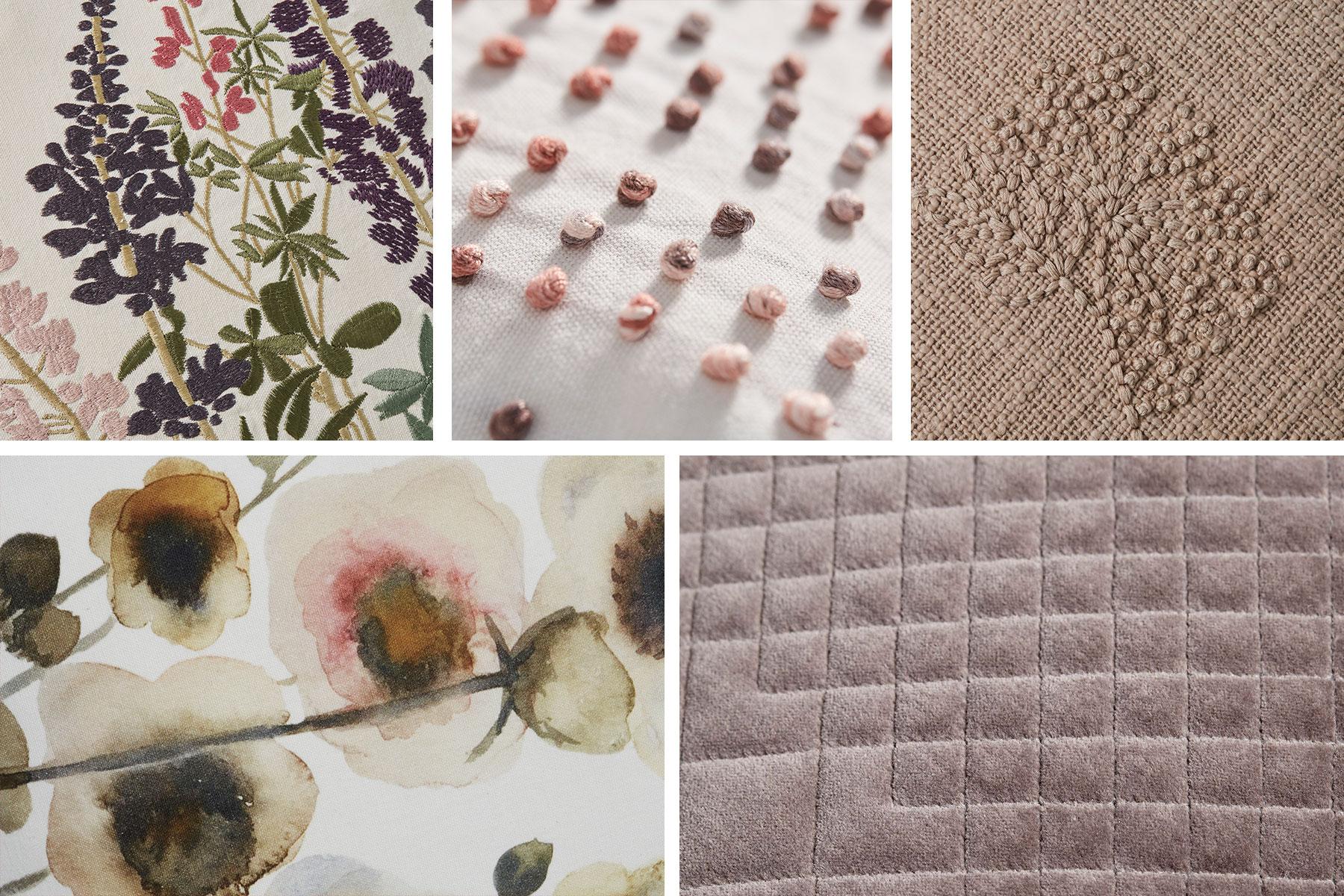 Patterns of scandinavian wholesale cushions - Lene Bjerre