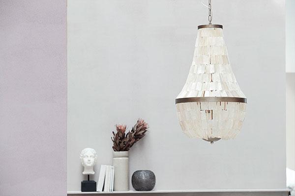 Wholesaler of chandeliers - Lene Bjerre