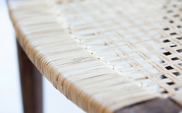 Handmade wabi sabi furniture