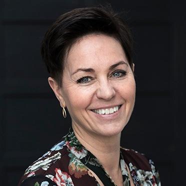 Lene Bjerres Creative Director Suzanne Sand