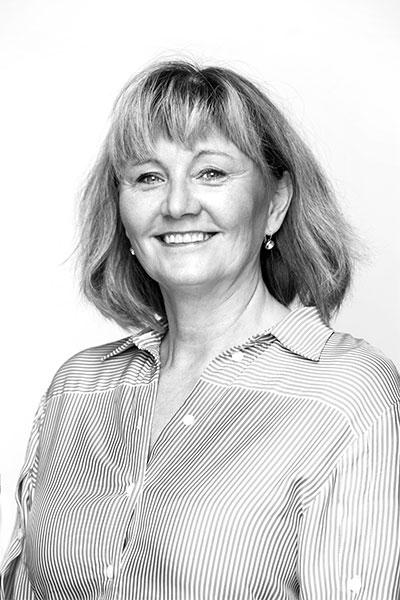 Britta Sales Coordinator at Lene Bjerre