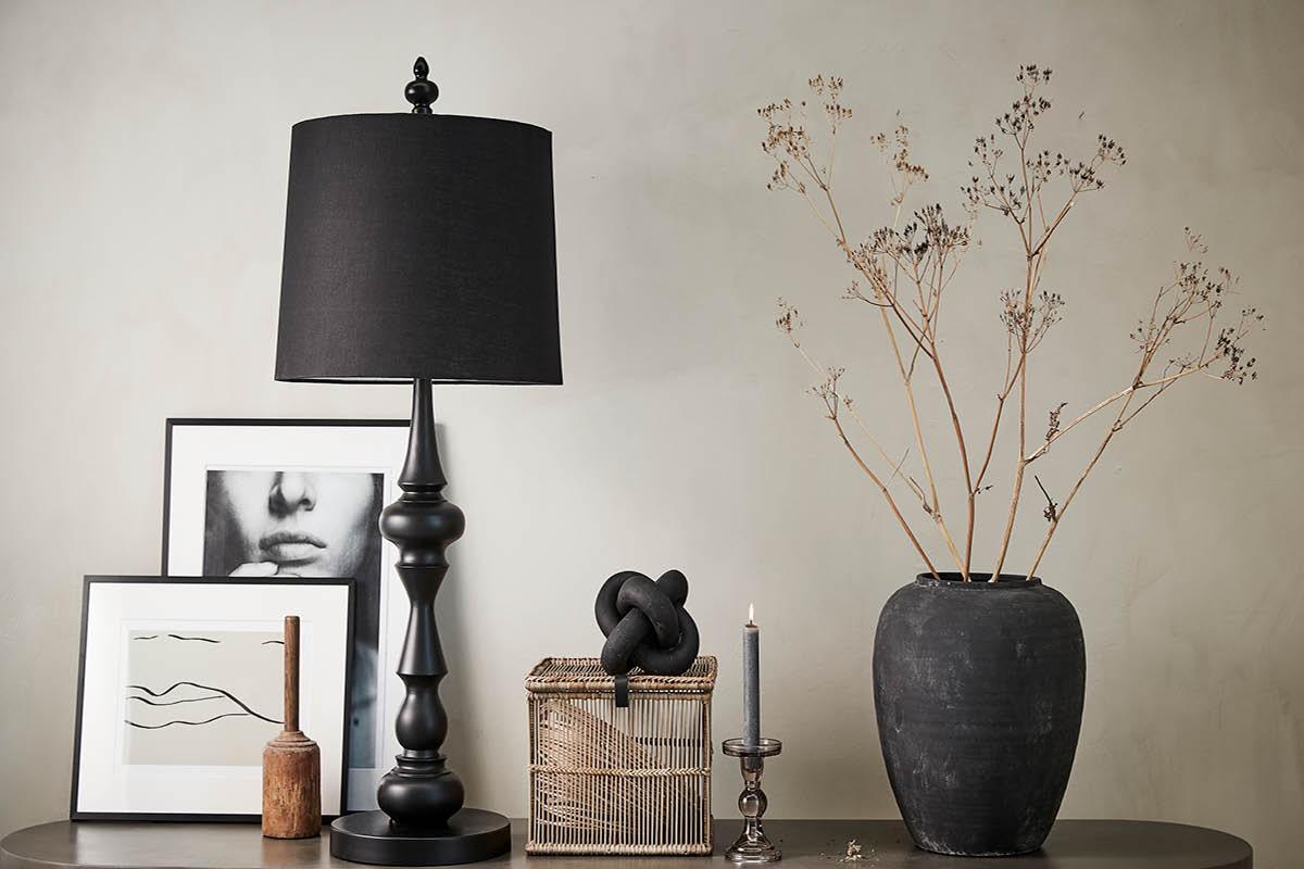 Decorative trinkets add personality Lene Bjerre